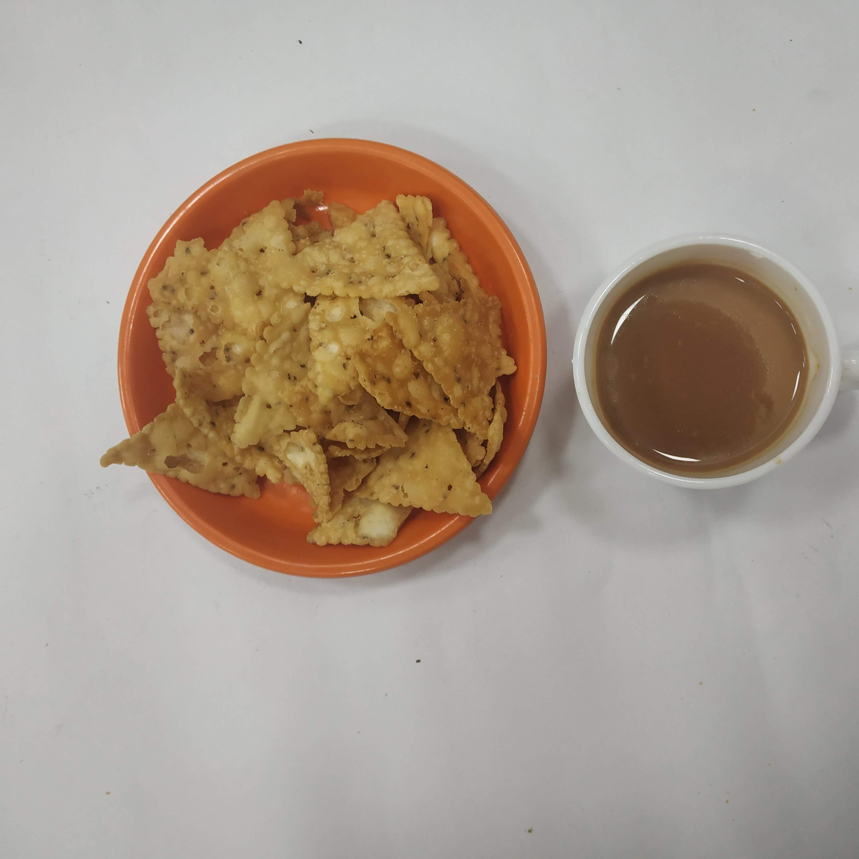 Bingo Jeera Puri